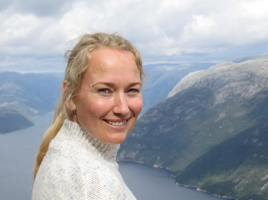 Schönste Orte Skandinavien - Nr. 12 Der Preikestolen am Lysefjord.