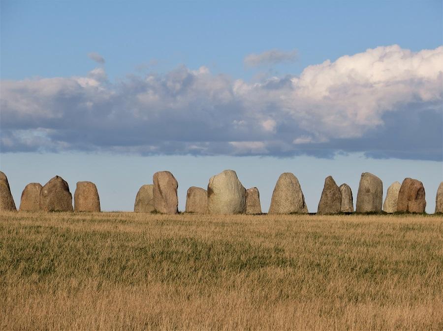 Schönste Orte Skandinavien - Nr. 7 Die Steine von Ale