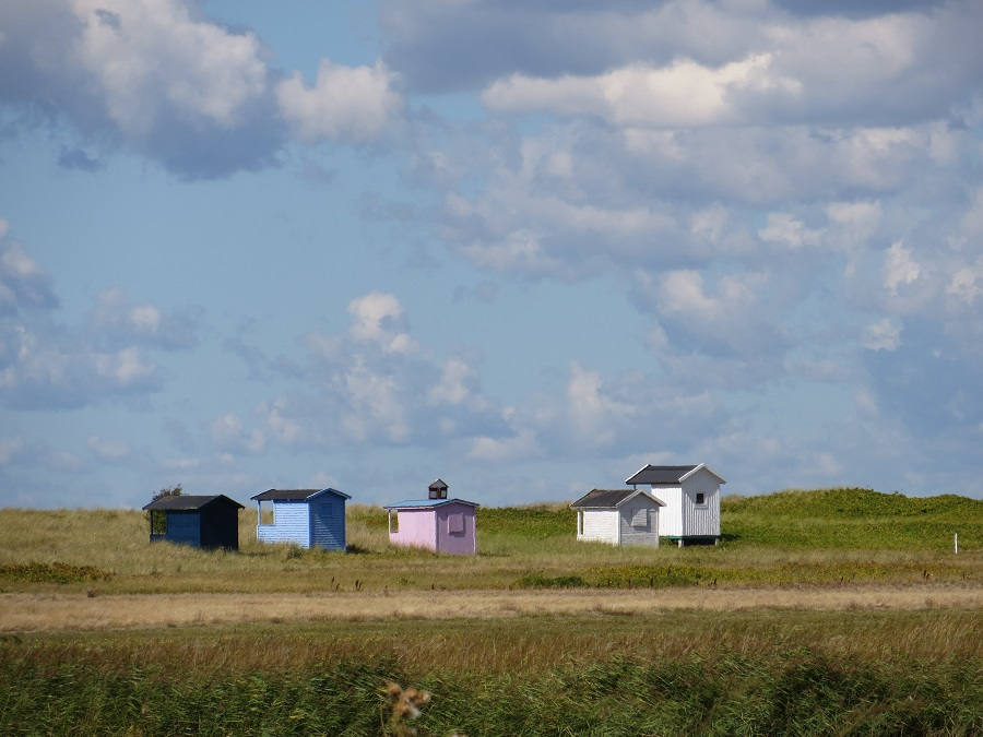 Schönste Orte Skandinavien - Nr. 6 Sandhammaren