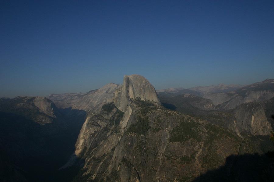 USA Westküste Rundreise 3 Wochen - das Tal des Yosemite Nationalparks